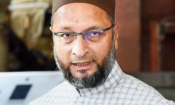 Asaduddin Owaisi has claimed that the BJP wants its own