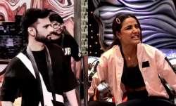 Twitterverse calls out Jasmin Bhasin for using 'women card' against Rahul Vaidya