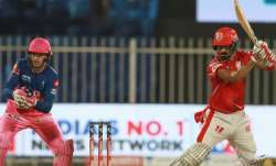 In 20 encounters between both the sides, Rajasthan Royals lead narrowly by 11 wins. In their past fi