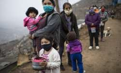 One in six children living in extreme poverty, figure set to rise during pandemic