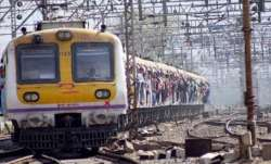 Mumbai: Fire in power coach of parked AC local at Mumbai Central car shed