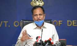 No death from dengue this year in Delhi, campaign a success: Satyendar Jain