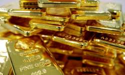 Global gold demand falls in July-Sept, investment demand still strong