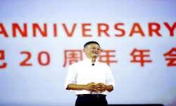 Ant Group, Alipay, Jack Ma, China