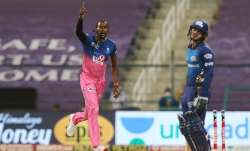 jofra archer, steve smith, ipl 2020, rajasthan royals, indian premier league 2020