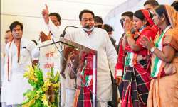 NCW seeks explanation from Kamal Nath for referring Imarti Devi as 'item'