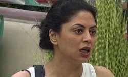 Bigg Boss 14: Kavita Kaushik gets emotional as she recalls life lessons by late father