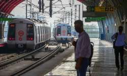 Delhi Metro services hit due to farmers protest; entry, exit gates at 6 stations closed