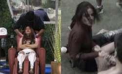 Bigg Boss 14 Promo: Nikki Tamboli gets massage from Jaan, Jasmin Bhasin loses control in immunity ta