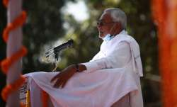 Bihar Chief Minister Nitish Kumar has promised to install