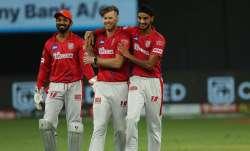 Live Score Kings XI Punjab vs Delhi Capitals IPL 2020: Shaw departs early after DC opt to bat