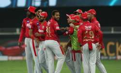 Kings XI Punjab (KXIP) on Saturday successfully defended a
