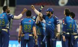Live Score Rajasthan Royals vs Mumbai Indians IPL 2020: Uthappa departs early in tall chase