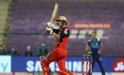 Live Score Mumbai Indians vs Royal Challengers Bangalore IPL 2020: Philippe departs after a solid st