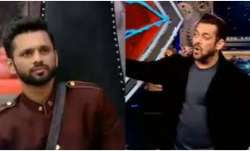 Bigg Boss 14 Weekend Ka Vaar LIVE UPDATES: Salman Khan schools Rubina and Rahul