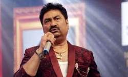 Singer Kumar Sanu tests positive for COVID-19