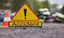 Greater Noida: 4 killed in Yamuna Expressway accident