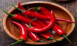 Chilli peppers may increase your lifespan says study: Know 5 reasons for having them in your diet