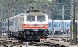 Punjab trains