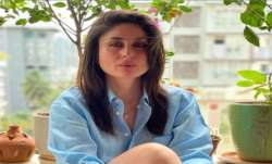 Follow Kareena Kapoor Khan's daily diet and fitness plan to get a well-toned body like her