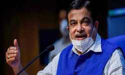nitin gadkari, caste based cells, gadkari on political parties,