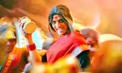 Akshay Kumar and Kiara Advani starrer Laxmmi Movie