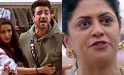 Twitter picks sides as Aly Goni, Kavita Kaushik lock horns