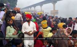 Chhath Puja 2020: With Arghya to the rising Sun, devotees conclude Chhath celebrations