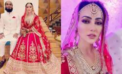 Sana Khan changes her name post secret wedding with Mufti Anas