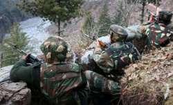 ceasefire violation