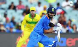 Virat Kohli finished as the second-highest