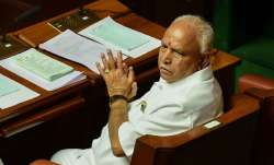 Yediyurappa's political secretary attempts suicide