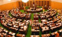 Andhra Assembly passes tax, appropriation bills on session's last day