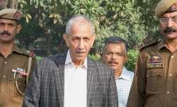 Lakshadweep Administrator Dineshwar Sharma