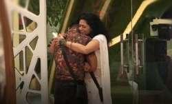 Bigg Boss 14: Twitterati call Kavita Kaushik 'inhuman' after her comments on Eijaz Khan's life secre