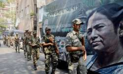 Election Commission to deploying 25% more security personnel