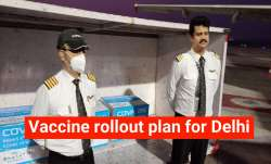 A total of 75 vaccination centres have been prepared in
