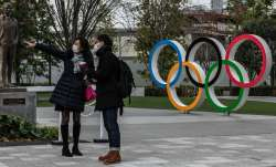 Merely a day after IOC President Thomas Bach insisted that