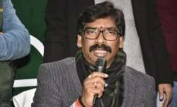 Jharkhand govt to reserve 75 per cent jobs in private sector for locals: CM Hemant Soren
