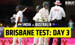 IND vs AUS 4th test Live Score 2021 Today, Ind vs Aus 4th Test Day 3 Predictions, cricket india vs a