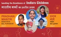 PMRBP awardees: Who all won Pradhan Mantri Rashtriya Bal
