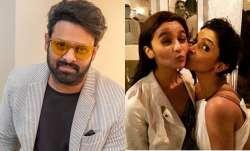 Prabhas, Alia Bhatt lead As Deepika Padukone rang in her 35th birthday, her fans flooded Twitter wit