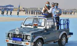 Rajnath Singh, Defence Minister, China, Superpower