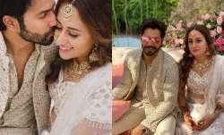 Varun Dhawan- Natasha Dalal to jet off to Turkey for their honeymoon?