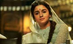 Teaser of Alia Bhatt's 'Gangubai Kathiawadi' out on Sanjay Leela Bhansali's 58th birthday | VIDEO