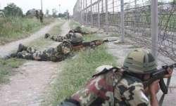 india pakistan ceasefire