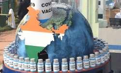 coronavirus vaccine, free corona vaccine in india
