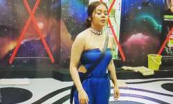 Bigg Boss 14, Feb 4 LIVE UPDATES: Devoleena loses her control after fight with Arshi, breaks house p
