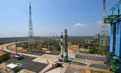 PSLV-C51/Amazonia-1 mission