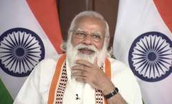 PM Modi asks toy manufacturers to use less plastic, more eco-friendly material